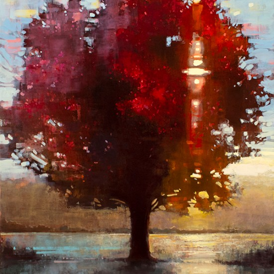 Matthew Sievers - Autumn Gown