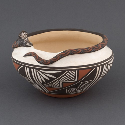 Unknown - Snake Bowl