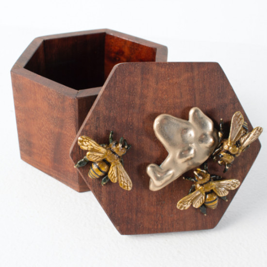 Bryce Pettit - Bee Box 1