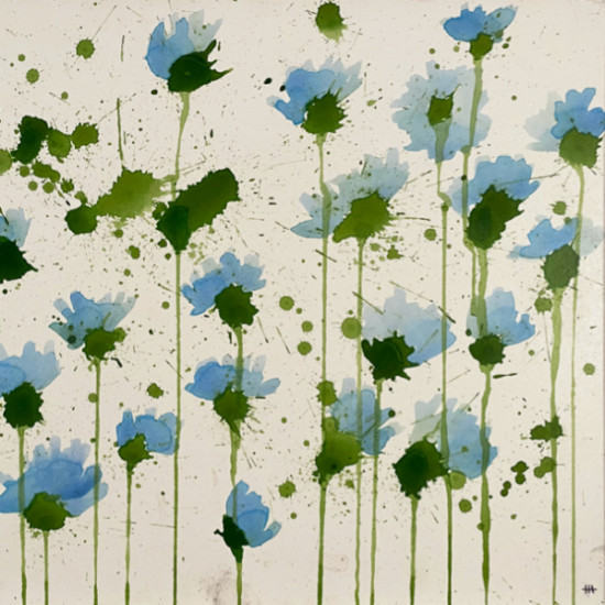 Helen K. Tindel - The Subtle Language of Flowers