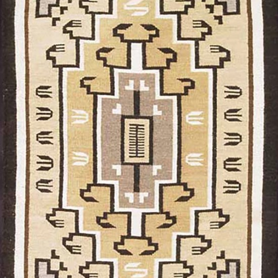 Unspecified Artists - Navajo Textile