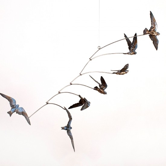 Bryce Pettit - Swallows (Mobile)