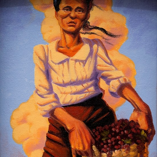Jim Vogel - Sweet Harvest