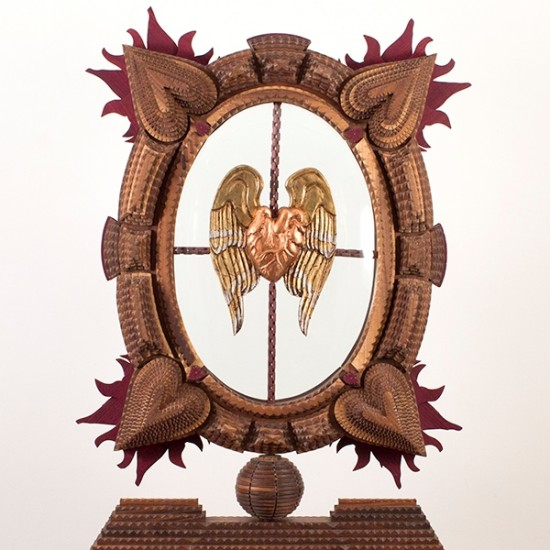 Jim Vogel - Reliquary to Love and Lust