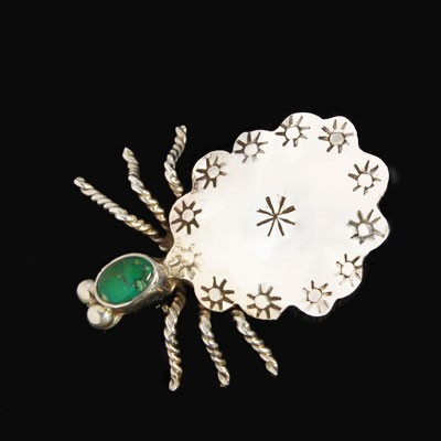 Unspecified Artists - Insect Pin