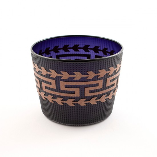 Preston Singletary - Dark Purple/Midnight Basket