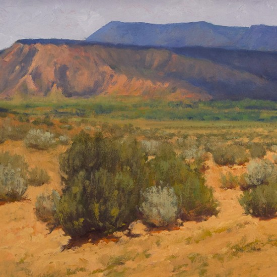 Stephen Magsig - Mesa Shadows