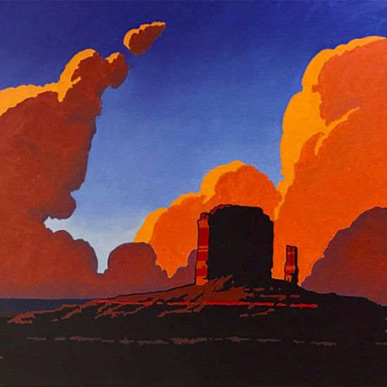 Billy Schenck - Copper Butte