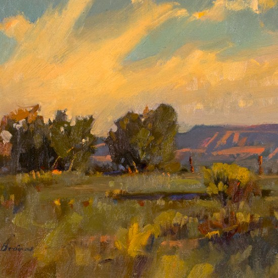 Irby Brown - Landscape
