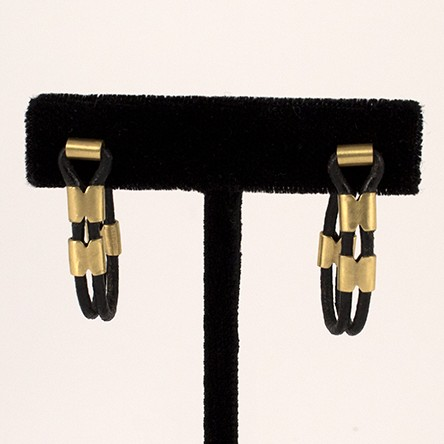 Lina Amariglio Weiss - Bridge Earrings